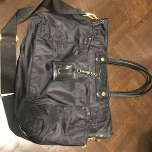 Ladies Marc Jacobs diaper bag
